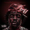 Wale - Hit It From The Back (Remix) (Feat. Juicy J  Diamond)
