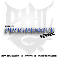 Progressive [Remix] feat. Paypa, Rashid Hadee, and JDI (Clean)