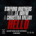 Stafford Brothers - Hello (Harry Cook & JJG Extended Club Mix) FREE DOWNLOAD IN DESCRIPTION