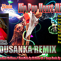 Hip Pop Heart Mix Vol.1( Dj Madusanka remix )