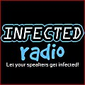 Daniel Walker Live!! 34 - Live On Infected Radio 13-09-2016