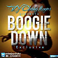 Boogie Down Exclusive Mix