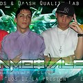 Chele y Kenneth Ft. Lirio, Wirry y Jediel - Andamo Alerta (Prod. By DQ Lab)