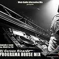 Dj Gerson Ricardo - Tech-House Set - Programa House Mix - Ed