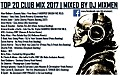 TOP 20 CLUB MIX 2017 | MIXED BY DJ MIXMEN (www.facebook.com/dj.mixmen.1)