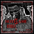 HOTFLAME - IM FIRE (HOSTED BY DJ SMIRNOFF ICE)