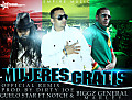 Guelo Star Ft Notch y Biggz General - Mujeres Gratis (Official Remix)