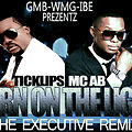 Turn on the light(cover, The Executive remix) by Ticklips ft Mc AB