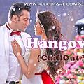 Hangover- Kick (Chill Out Mix) DJ SAGOR