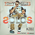 Tomy Nales - Solos (Prod. By Alzule El Bioquimico) (By Strong)