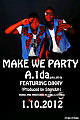 Make We Party (ft. Dikky)