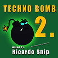 Techno Bomb 2 - mixed by Ricardo Snip ( 2013.09.18. )