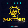 Red Gold Green | Saltcityvibes