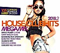 House Clubhits Megamix 2018.2 Cd2
