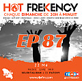 HOT FREKENCY #EP87 — #LePetitMix - SOCA