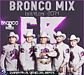 Bronco_Mix_Bolitos 2014_DjBrayanElGenioDelBeats_E.R