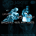 DJ4KAT DANCEHALL KINGS VOL 1 CAPLETON VS SIZZLA