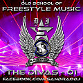 Freestyle Music - The Divas 01 (By Sandrão DJ)