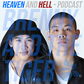 Brenny and the Tiger HEAVEN & hell 0039 (Birthday Suit)