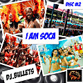 I Am Soca_Disc #2