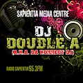 MID TEMPO MIX BY DJ DOUBLE A