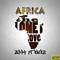 Africa The One I Love