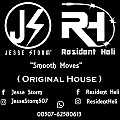 Smooth Moves ( House - Resident Heli )