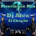 merengue mix dj alex el chapin 1