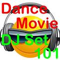 """Dance Movie # 101 Dance New's 2014 The DJ Set of """"Movie Disco"""" facebook page mixed by Max."""