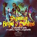 Fantasmas, Brujas & Diablitos (Prod. By Shadow ''La Sombra'')