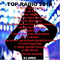 TOP RADIO 2018 - DJ GREG