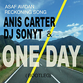 Asaf Avidan - One day / Reckoning song (DJ SONYT & ANIS CARTER Bootleg)
