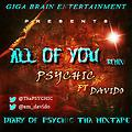 All of You (Remix) | www.free9jamusic