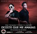 Cesar ¨The Maximus¨ Ft RoMeO ¨El Licántropo¨ - Dijiste Que Me Amabas (Prod. By Dj Moics & The Light Records)