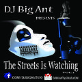 THE STREETS IS WATCHING VOL.1