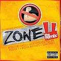 No Flex Zone REMIX (Roscoe Dash, Ace Hood, Kid Ink, Pusha T, Busta Rhymes, Slim Thug)