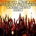 Joseph Strong Saturday Firm Night Radio Show (Autumn mix 2016 lV.)