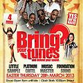 BRING YOUR TUNES AND DEFEND YOUR SOUND EASTER CLASH @ CAMDEN ROCK LONDON UK 29 MARCH 2K13(1)