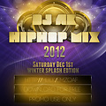 Hip Hop mix 2012