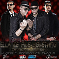 Ella Me Pide Something (Official Remix)(Under Version)Reggaeton Bien Activao'