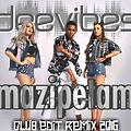 Deevibes-Mazi Petame_Club Edit Remix 2016_By *Electrazon*