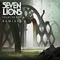 Seven Lions ft. Runn - Calling You Home (oliver smith remix)