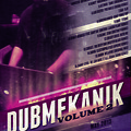 DjKoRn - DUB Mekanik Vol.2 may 2013