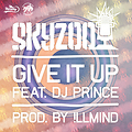 Give It Up (Feat. Dj Prince) (Radio Edit)