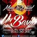 Manu Ft. DLR - Un Besito (Prod By. @ManuLqC y RHS)
