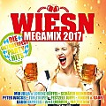 WIESN MEGAMIX 2017 CD2