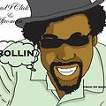 KLOUD9CLICK [ROLLIN] FT. AFROMAN .....LEAK....