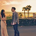 Just Give Me A Reason - P!nk (feat. Nate Ruess) (cover) Megan Nicole and Jason Chen-2