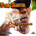 Vybz Kartel - The Road - Shak Wave - Nesberry Productions