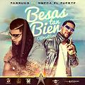 Besas Tan Bien (Official Remix)
